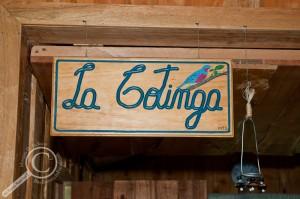 El Copal Reserve - La Cotinga