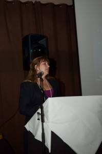 Dr. Sherah VanLaerhoven
