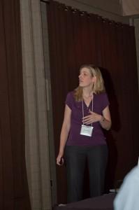 Dr. Amanda Moehring